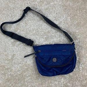 Lululemon Festival Crossbody Shoulder Belt Bag
